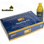 SCOTTOILER MK7 TOURING KIT +6/12v Battery Charger!